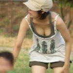 【エロ画像19枚】人妻、胸チラ、おっぱい | 2021-03-23 4:12更新