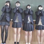 【エロ画像7枚】まとめ記事、女子校生、太もも | 2021-03-06 21:36更新