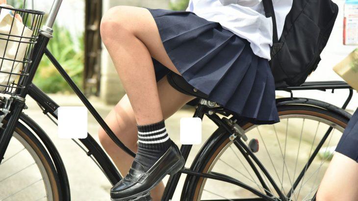 【エロ画像20枚】女子校生、太もも、街撮り | 2021-04-29 2:12更新