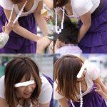 【エロ画像6枚】まとめ記事、胸チラ | 2021-07-02 19:0更新